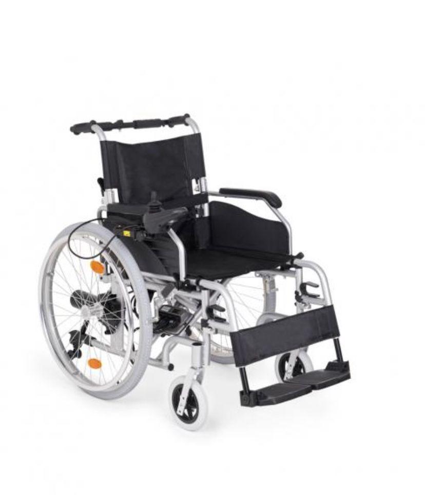 Об оказании помощи инвалиду